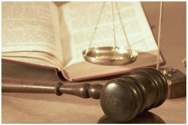 Гражданское процессуальное и уголовное процессуальное право