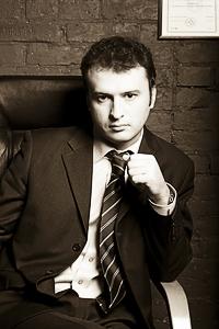 Адвокат Кисенко Николай Петрович