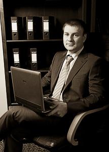 Адвокат Овсянников Александр Сергеевич